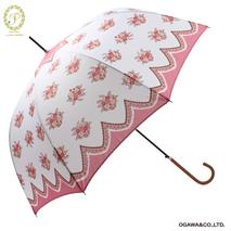 Very Umbrella レトロフラワー